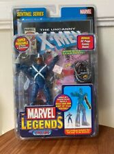 Marvel Legends Cyclops SENTINEL Wave Toybiz NEW Variant