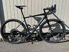 Specialized Diverge Expert X1 - Size 56 650B Hunt Wheels, Sram Force