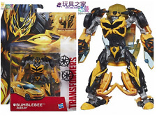 Hasbro Transformers 4 Bumblebee Deluxe Class AOE Movie Age Of Extinction T4D22