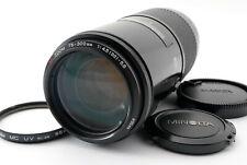 """""""Excellent++++"""" Minolta AF 75-300mm f4.5-5.6 A-mount Lens from Japan #1331"""