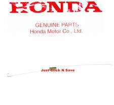 16562-ZM0-000 HONDA GCV160 GCV190 GSV190 Engines THROTTLE RETURN SPRING Genuine