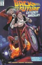 Back to the Future: Citizen Brown Nr. 1 (2016)