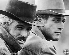 Butch Cassidy And The Sundance Kid 8 x 10 / 8x10 Glossy Photo Picture