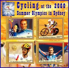 Stamps Cycling