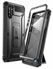Samsung Galaxy Note 10 Case Dual Layer Military Tough Front Casing Protector