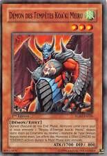 Yu-Gi-Oh - Demone Tempeste Koa ' ki Meiru (RGBT-FR026)