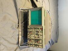 oscilloscope Hameg 303.4 -30 Mhz