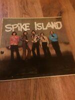 Spike Island LP 1971 Avenue Records AVE 057 - vinyl