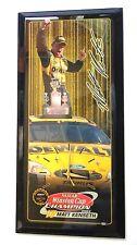 New Matt Kenseth NASCAR Winston Cup Champion Jebco Clock # 715 Of 2500