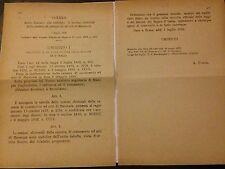 REGIO DECRETO 7 luglio 1898 sezioni elettorali cam. comm. ed arti Macerata - 465