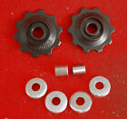 Vintage Simplex Suntour Derailleur Jockey Wheel Pulley Conversion Kit 6 mm  New