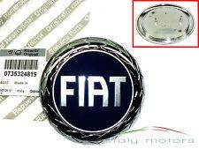 Fiat Ducato 244 original Emblem vorne Logo Kühler Frontemblem Scudetto 735324819