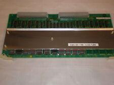 MOTOMAN PC BOARD JANCD-MM13B REV. B