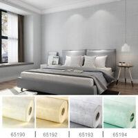 10m 3D Metallic Crisscross Stripe Emboss Texture Wallpaper Modern Concise Plain