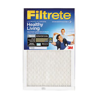3M Filtrete 16x25x1 Ultimate Allergen Reduction Air Filter