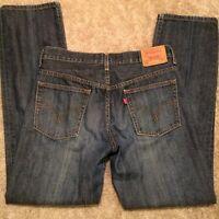 Levis 505 Women's Size 8