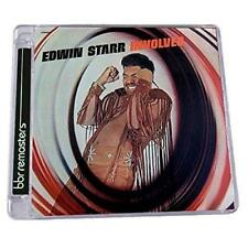 Edwin Starr - Involved - Expanded Version (NEW CD)