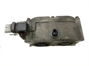 Filter Filtergehäuse für Kraftstoff Jeep Grand Cherokee WK2 CRD 3,0 177KW