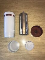 Vintage Thermos Aladdin Coffee and Soup Work Thermos