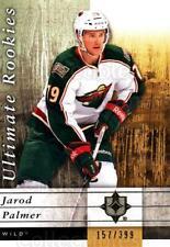 2011-12 UD Ultimate Collection #78 Jarod Palmer