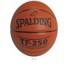 Spalding Basketball TF250 DBB In//out 74-593z Pelota de Baloncesto
