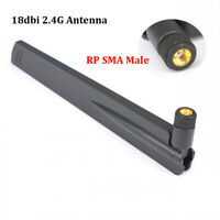 - rp - sma male 3g, 4g lte - antennen wifi - antenne wlan - router antenne