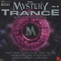 Mystery Trance 5 von Various | CD | Zustand gut