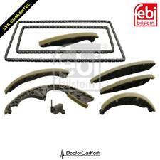 Timing Chain Kit FOR AUDI A7 4G 10->17 CHOICE1/2 3.0 Sportback Diesel 4GA 4GF