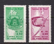 Brazil stamps #918 & 919, MHOG, VVF
