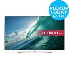 LG OLED55B7V 55 Inch 4K Ultra HD HDR Freeview Smart WiFi OLED TV