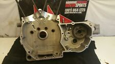 Buell Right Side Engine Case with Flaws** 03-08 BLOCK MOTOR XB 9 12