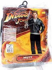 Size L Men's Indiana Jones Mutt Outfit Cosplay Halloween Costume Theater
