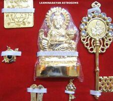 KUBER YANTRA KUBER KUNJI KUBER IDOL GOD OF IMMENSE WEALTH & PROSPERITY ENERGIZED