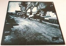 Munro Mustang Plain - Sweeping themes for the unprepared    UK VINYL LP