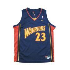 Golden State Warriors Jason Richardson We Believe Basketball Jersey Nike Sz XL