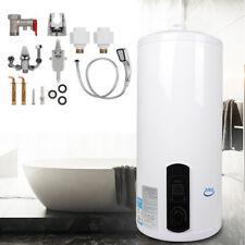 Elektro Warmwasser Boiler Elektrospeicher Elektroboiler 50L//80L//120L 2000W 220V