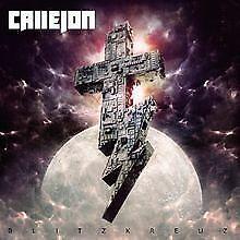 Blitzkreuz von Callejon | CD | Zustand gut