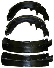 Monroe Drum Brake Shoes fits 1995-2007 Mazda B4000 B3000 B2300  MONROE BRAKE SHO