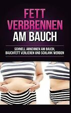 Fett Weg Am Bauch, Fettverbrennung, Abnehmen Für Frauen, Abnehmen Ohne Sport,...