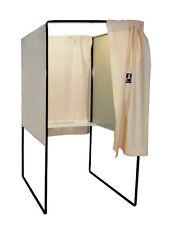 Cabina elettorale per elezioni concorsi sondaggi votazioni comune associazioni C