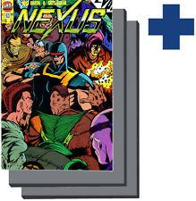<•.•> NEXUS (VOL.2) • Issues 63,64,65 • «3 Comic Set»