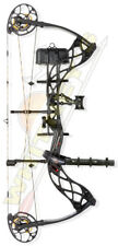 Bowtech Archery Carbon Icon Bow - Black Ops RAK Package - Left Hand 60 - 70#