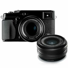 Near Mint! Fujifilm X-Pro1 with XF 18mm f/2 and XF 35mm f1.4 - 1 year warranty