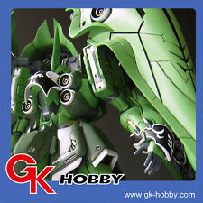 167 Korean NG SMS ver. Recast 1:100 NZ-666 Kshatriya Resin Full kit (Fixed Post)