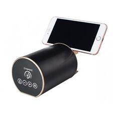 Rebeltec Revolution 2x10W RMS Bluetooth Speaker - Black