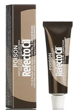 Refectocil Eyelash & Eyebrow tint - No.3 Natural Brown 15ml-  Free Post from AUS