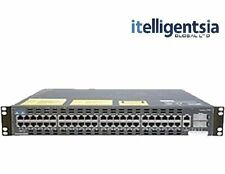 Cisco 1000 Mbps/1 Gbps Enterprise Network Switches