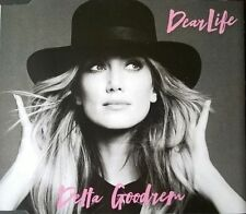 Delta Goodrem Rock Single Music CDs and DVDs