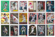 Mark McGwire Insert Parallel Numbered RARE - Choose From List - 20 Dollar BIN