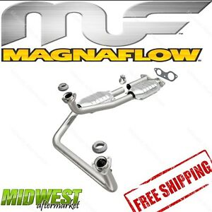Magnaflow Catalytic Converter for 99-00 Cadillac / 96-00 Chevy / GMC 5.7L V8